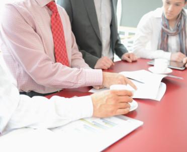 articleImage: Góralski&Goss Legal ma nowego specjalistę od zamówień publicznych