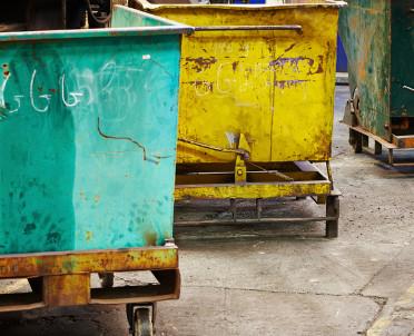 articleImage: Gdańsk powołał spółkę do odbioru odpadów z części miasta