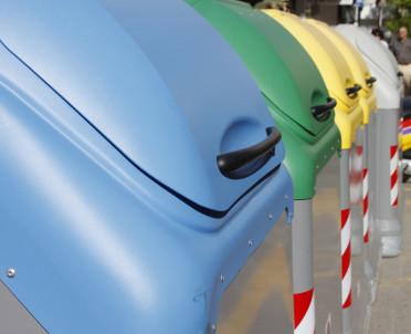articleImage: Mieszkańcy gminy mają obowiązek segregowania śmieci