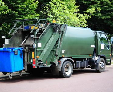 articleImage: Zezwolenie na transport zmieszanych odpadów komunalnych wydaje starosta