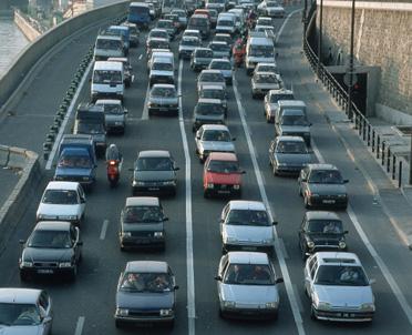 articleImage: Mniej wypadków na drogach. Wg policji dzięki zaostrzonym przepisom