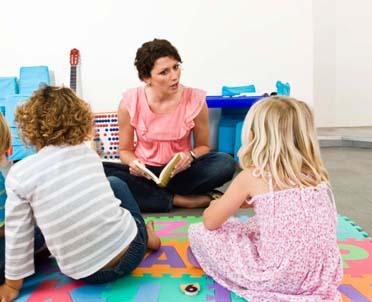 articleImage: Szkoła wkrótce bez asystentów nauczycieli