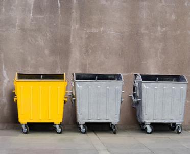 articleImage: Obowiązuje nowa ustawa o odpadach