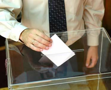 articleImage: Marszałek Senatu: zmiany w Kodeksie wyborczym: dobre i oczekiwane
