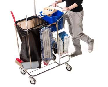 articleImage: Certyfikat jakości jako kryterium oceny ofert w przetargu na usługi sprzątania