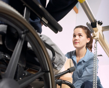 articleImage: Eksperci radzą jak odzyskać świadczenie pielęgnacyjne