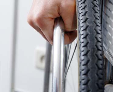 articleImage: Uczniowie niepełnosprawni z prawem do dłuższej nauki