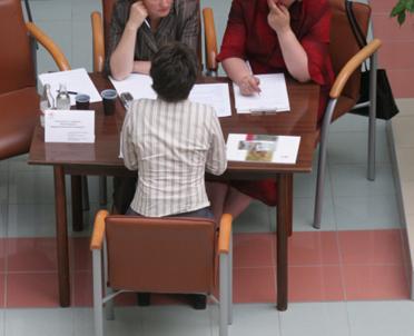 articleImage: Uczciwy nabór gwarantem równego dostępu do służby publicznej