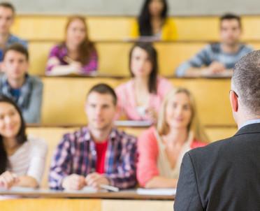 articleImage: Prawie 250 mln zł - na rozwój uczelni średniej wielkości