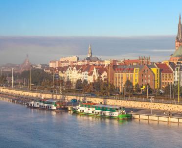 articleImage: Szczecin rozpoczął przygotowania do 100. rocznicy odzyskania niepodległości