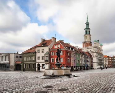 articleImage: Miasto szuka pomysłów na uatrakcyjnienie historycznych dzielnic