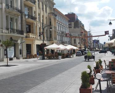articleImage: Łódź: radni udzielili absolutorium prezydent Hannie Zdanowskiej