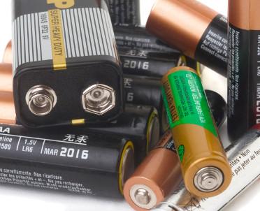 articleImage: Nie ma spójnego systemu gospodarowania zużytymi bateriami