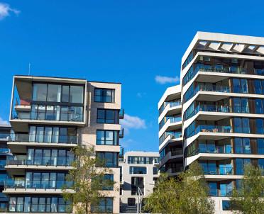 articleImage: NBP: nieznacznie wzrosły średnie ceny mieszkań