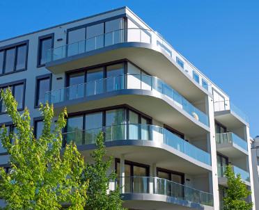 articleImage: Mieszkania z wyższej półki coraz popularniejsze