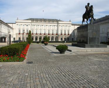 articleImage: Prezydent podpisał ustawę o Krajowym Zasobie Nieruchomości