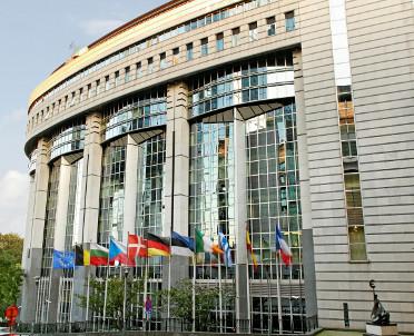 articleImage: PE poparł przystąpienie UE do konwencji antyprzemocowej; PiS krytykuje