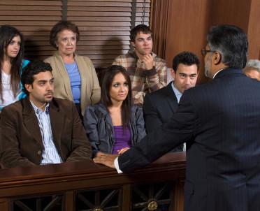articleImage: Sędzia odpowie karnie za sfałszowanie protokołu rozprawy