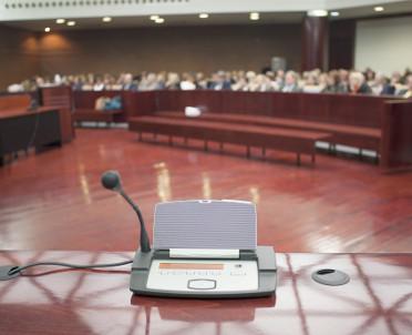 articleImage: Pierwsze rozporządzenia - pilotaż systemu losowego przydziału spraw w kilku sądach