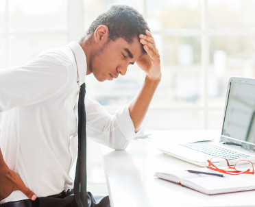 articleImage: Nowy kodeks ograniczy wymagania bhp w pracy domowej