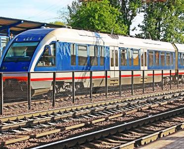 articleImage: Jest przetarg na dzierżawę elektrycznych zespołów trakcyjnych dla Przewozów Regionalnych