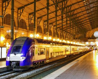 articleImage: Zmiana Konwencji o międzynarodowym przewozie kolejami