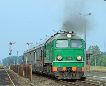 articleImage: PKP Cargo zapłaci ponad 14 mln zł za ograniczanie konkurencji