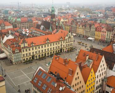 articleImage: Wrocław: ruszają konsultacje ws. uchwały antysmogowej