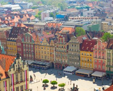 articleImage: Wrocław: Urząd Miasta podpisał Kartę Różnorodności