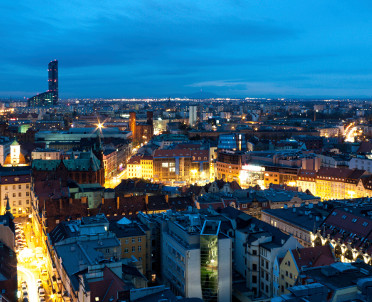 articleImage: Wrocław chce w ciągu 4 lat przeznaczyć 500 mln zł na współpracę z NGO'sami