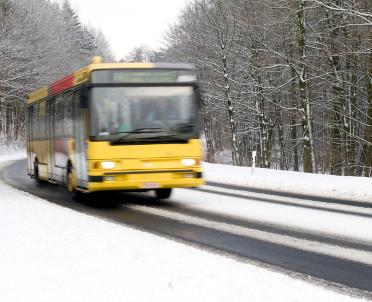articleImage: Inspekcja Transportu Drogowego skontroluje szkolne autobusy