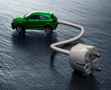 articleImage: Przybywa samochodów elektrycznych i hybrydowych