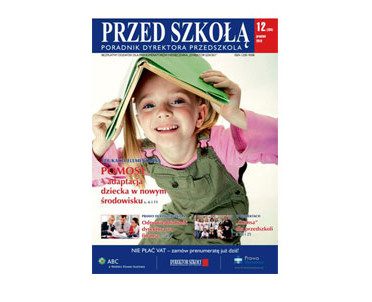 articleImage: Wychowanie dziecka – wspólne zadanie rodziców i nauczycieli - Elżbieta Bukowiecka-Górny