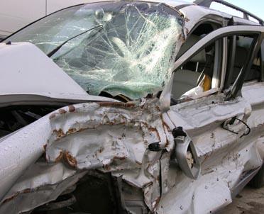 articleImage: Rekordowo mało ofiar na drogach w 2017 roku