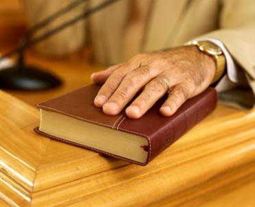 articleImage: Etyka zawodowa sędziów [