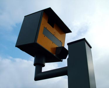 articleImage: Niedoróbki w przepisach - fotoradar nie zatrzyma prawa jazdy