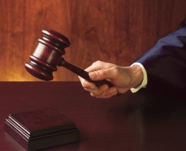 articleImage: Coraz starsi sędziowie orzekają w sądach