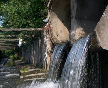 articleImage: Wiceminister środowiska: samorządy nie będą rządzić gospodarką wodną