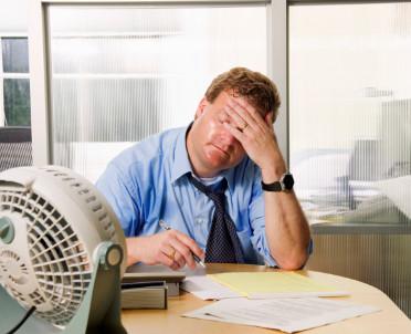 articleImage: Zawał serca z przepracowania to wypadek przy pracy