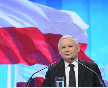 articleImage: Prezes PiS: nie wypowiemy konwencji antyprzemocowej, bo ona i tak nic nie znaczy