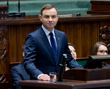 articleImage: Przedstawiciele świata kultury i nauki apelują do prezydenta i premier ws. Puszczy Białowieskiej