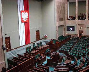 articleImage: Sejm wraca do projektu dotyczącego m.in. immunitetów prezesa NIK i RPO