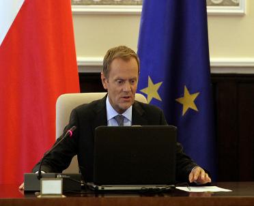 articleImage: Immunitet szefa Rady Europejskiej ograniczony do jego funkcji