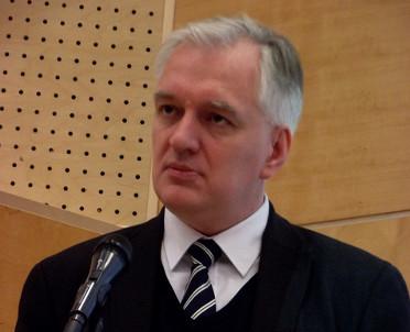 articleImage: Gowin chce w Sejmie wysłuchania publicznego ws. ustawy o uczelniach