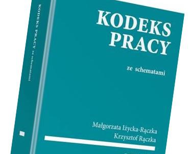 articleImage: Prof. Gładoch: Kodeks pracy wymaga zmian