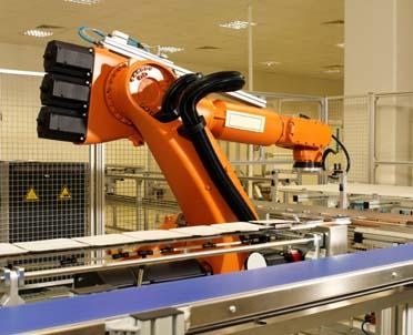 articleImage: PE chce unijnych przepisów ws. robotów i sztucznej inteligencji