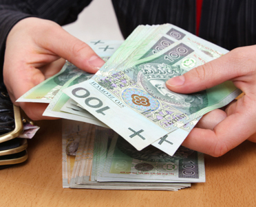articleImage: Do poniedziałku należy zapłacić zaliczkę na podatek za grudzień