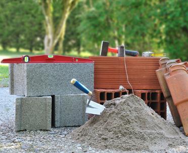 articleImage: Jak zakwalifikować wymianę ściany wraz z fundamentem?