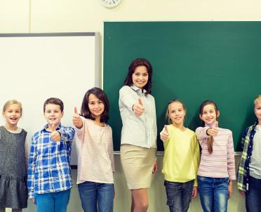 articleImage: Nauczyciel nie będzie zastępował pielęgniarki