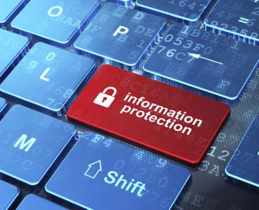 articleImage: RODO wymaga od firm ochrony danych w formie elektronicznej